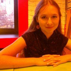 Маленький портрет Анна Баранова
