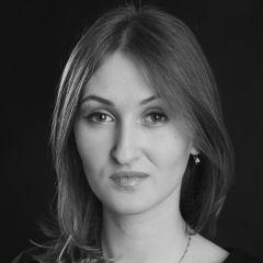 Маленький портрет Кристина Тренгулова