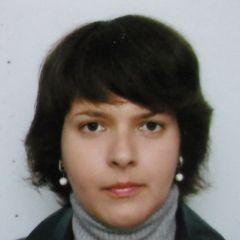Маленький портрет Наталия Залеток