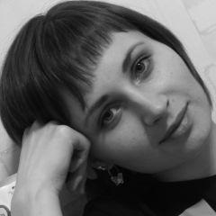 Маленький портрет Мария Таченко