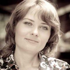 Маленький портрет Елена Алешина