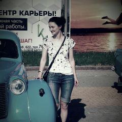 Photo de Елена Хафизова