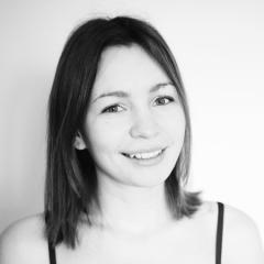 Маленький портрет Анастасия Виденеева