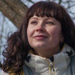 Маленький портрет Elena Smirnova