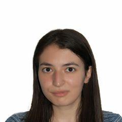 Маленький портрет Ламия Мехтиева