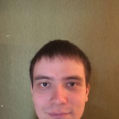 Маленький портрет Олег Носов