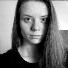 Маленький портрет Ирина Лемякина