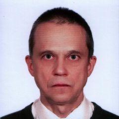 Маленький портрет Сергей Гришин