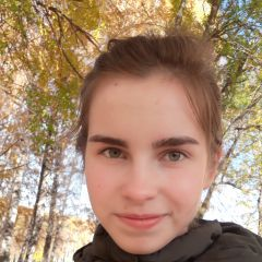 Маленький портрет Татьяна Федькина