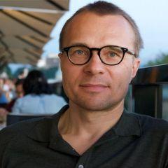 Маленький портрет Павел Лаберко