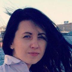 Маленький портрет Ирина Лазуренко